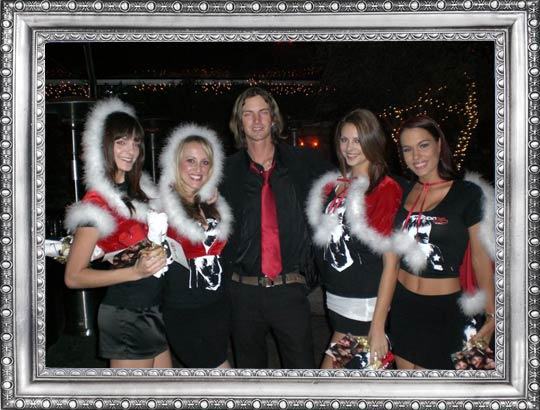 Event Staffing and Models